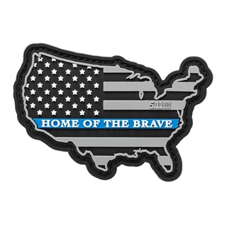 5.11 Tactical Home Of The Brave-