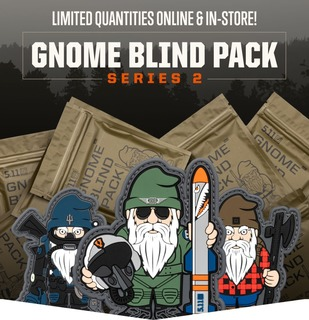 5.11 Tactical Gnome Blind Patch Series 2-