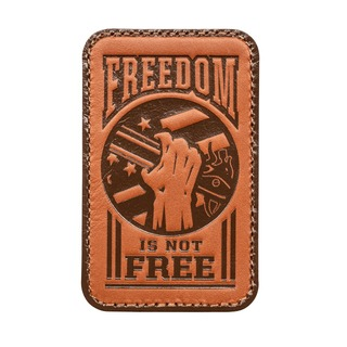5.11 Tactical Public Safety Accessories 5.11 Tactical Freedom Is Not Free Patch-5.11 Tactical