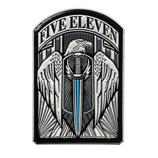 5.11 Tactical Thin Blue Line Eagle Patch-
