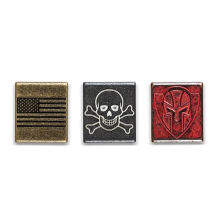 5.11 Tactical Molle Clip 3 Pack-