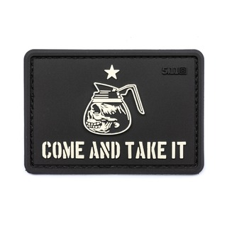 5.11 Tactical Come And Take It Patch-
