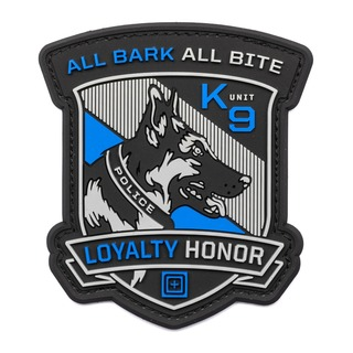 5.11 Tactical All Bite Patch-