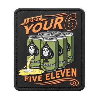 5.11 Tactical Got Your Six Patch-