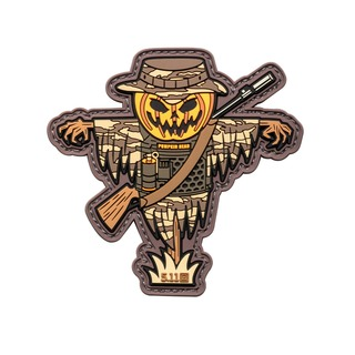 5.11 Tactical Scarecrow Patch-