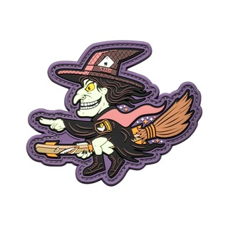 5.11 Tactical Witch Patch-