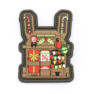 5.11 Tactical Holiday Ops Patch-5.11 Tactical