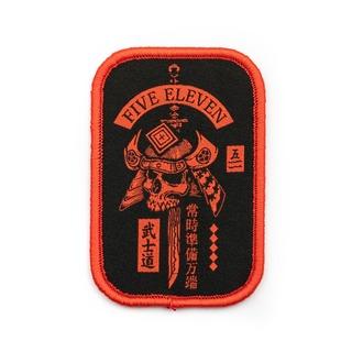 5.11 Tactical Samurai Skull Patch-5.11 Tactical