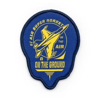 5.11 Tactical Super Hornet Patch-