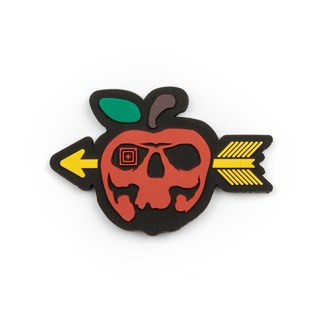 5.11 Tactical Bad Apple Patch-