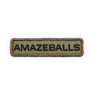5.11 Tactical Amazeballs Patch-