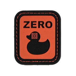 5.11 Tactical Zero Ducks Patch-