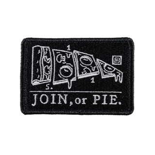 5.11 Tactical Join Or Pie Patch-