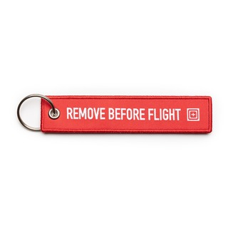 5.11 Tactical Remove Before Keychain-511