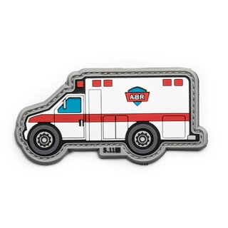 5.11 Tactical Ambulance Patch-