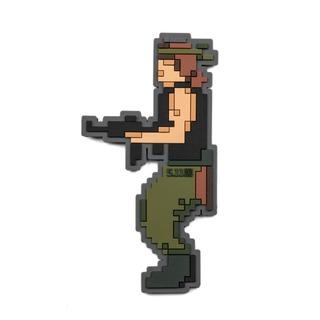 5.11 Tactical 80S Pixel Warrior Patch-511