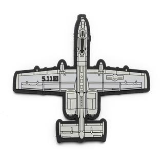 5.11 Tactical A10 Warthog Flight Patch-511