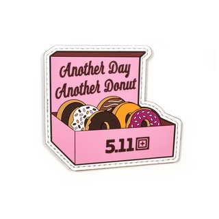 5.11 Tactical Another Donut Patch-