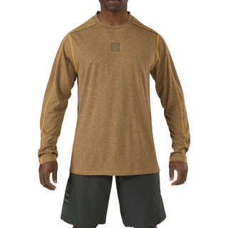 5.11 Tactical MenS 5.11 Recon Triad Top - Long Sleeve-5.11 Tactical