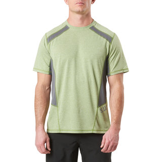 Men 5.11 Recon Exert Performance Top From 5.11 Tactical-