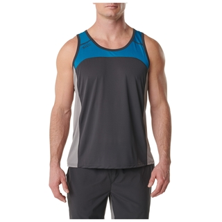 5.11 Tactical Men Max Effort Sleeveless Top-5.11 Tactical