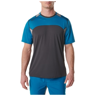 5.11 Tactical MenS Max Effort Short Sleeve Top-