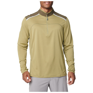 5.11 Tactical MenS Max Effort 1/4 Zip Pullover-