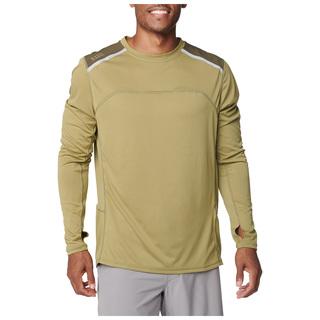 5.11 Tactical Men Max Effort Long Sleeve Shirt-