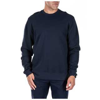 5.11 Tactical MenS Grapple Fleece Crew Shirt-