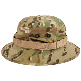 5.11 Tactical MenS 5.11 Multicam Boonie Hat-5.11 Tactical