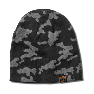 5.11 Tactical Men Jacquard Beanie-
