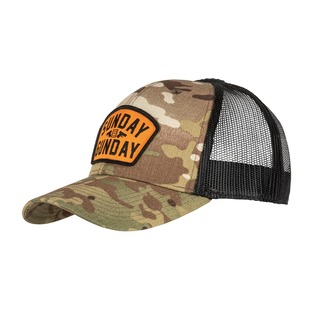 5.11 Tactical Sunday Gunday Trucker Cap-