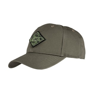 5.11 Tactical Abr Diamond Patch Cap-511