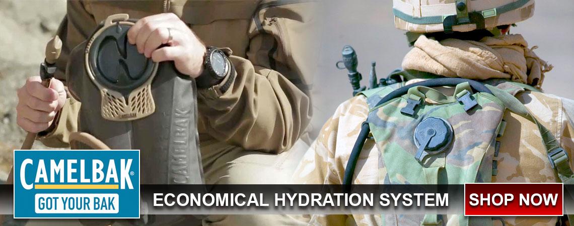 CamelBak Hydro Pak