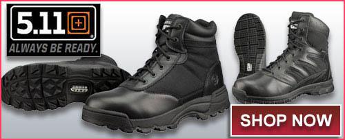 511Tactical boots