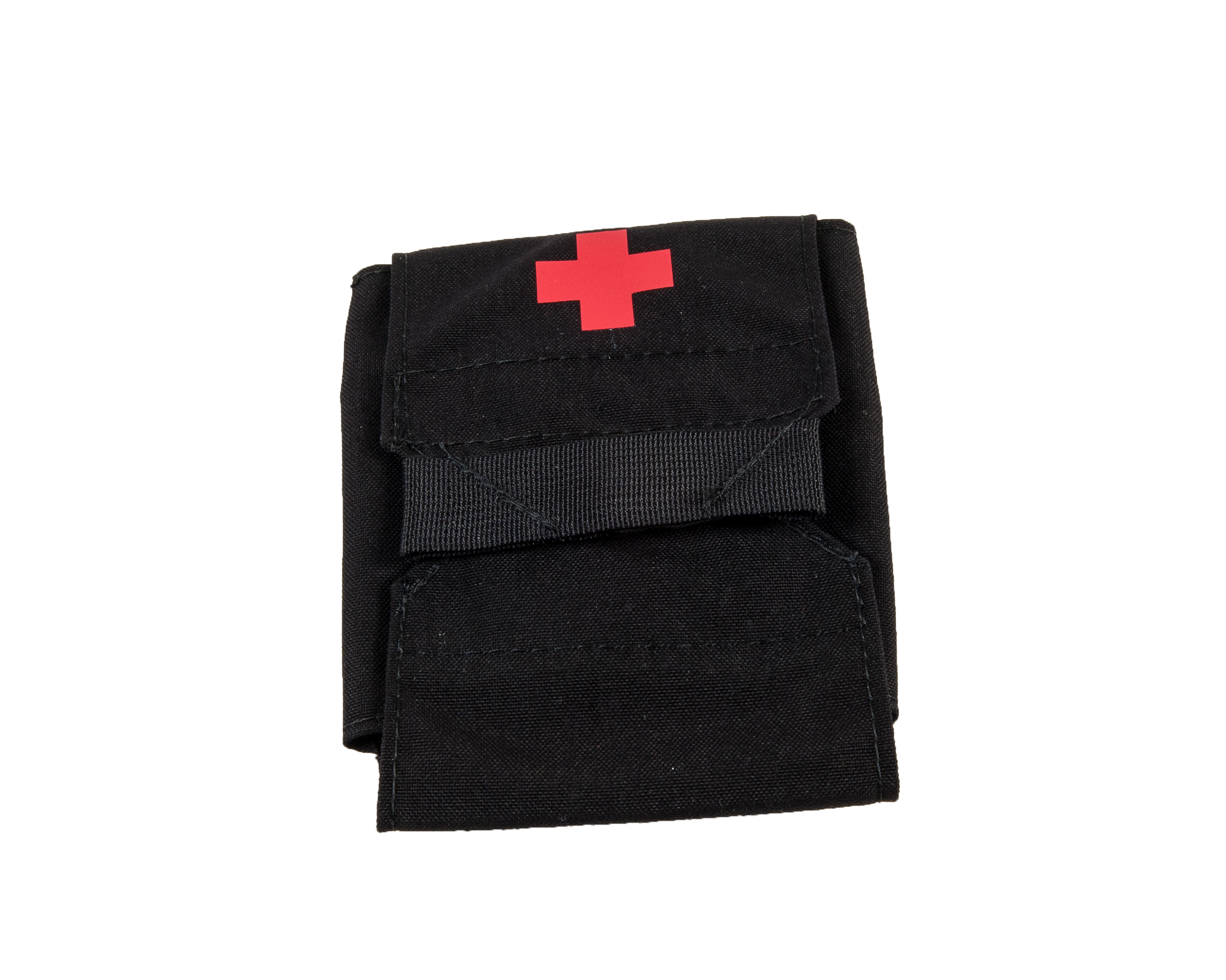 Individual First Aid Kit Pouch-VEL TYE