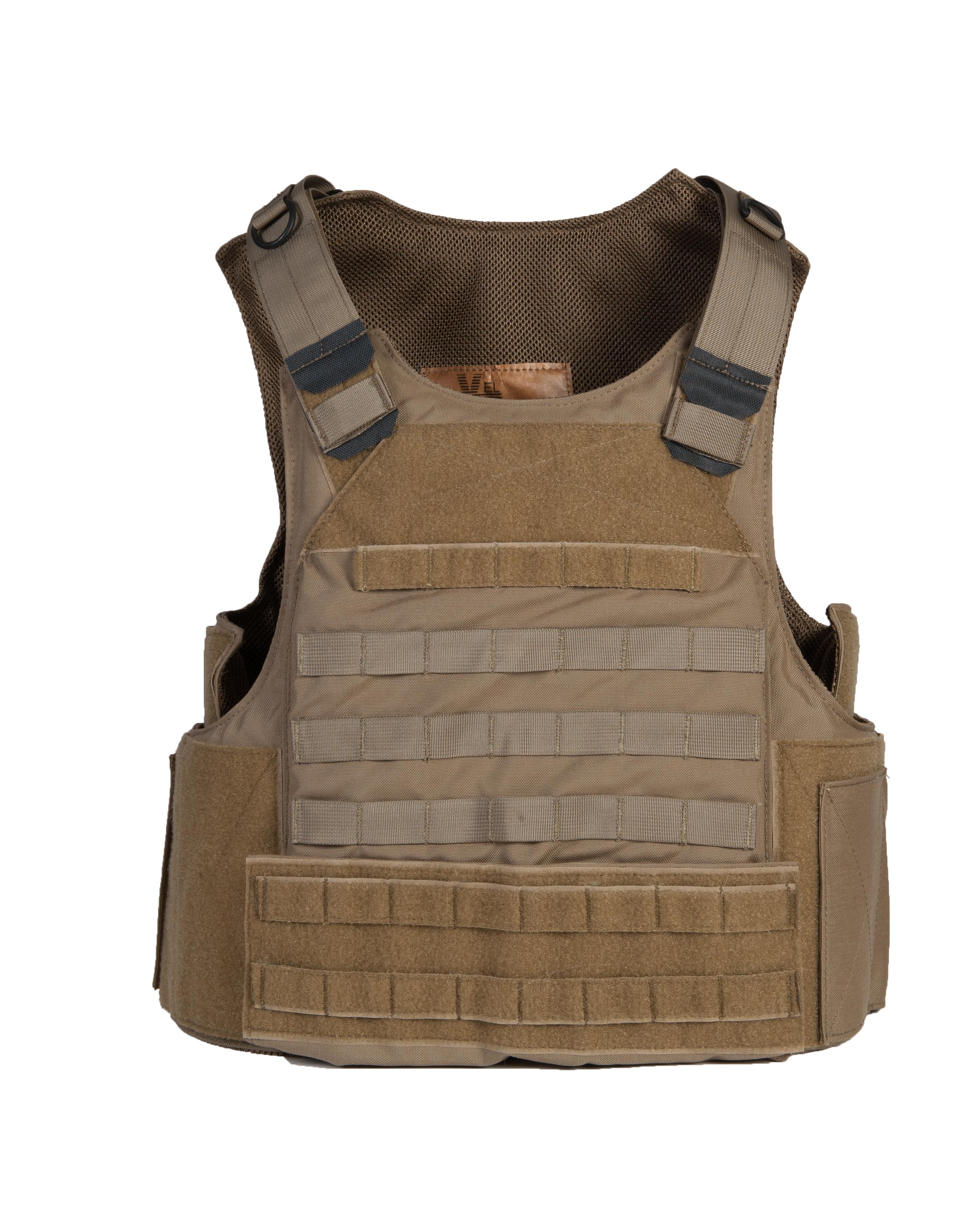 Military Hugger Tactical Vest-