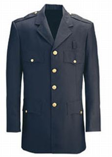 PF Dress Coat