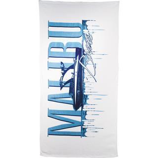 10.5lb./Doz. Mid-Weight Beach Towel