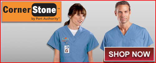 Corner Stone Medical Scrubs Uniforms