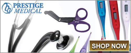 Prestige Medical Accessories