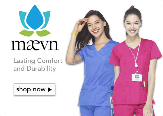 Maevn Scrubs Uniforms