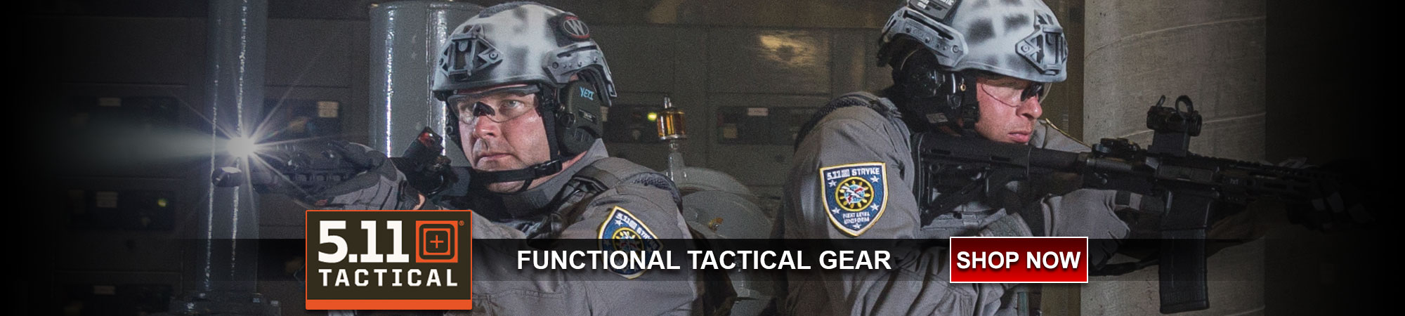 511 Tactical Gear and Apparel an