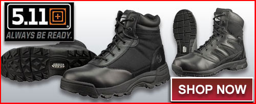 511 Tactical Footwear