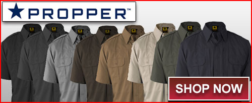 Propper Shirts