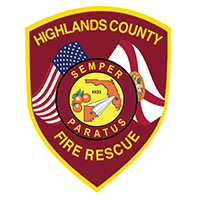 Highlands Co Fire