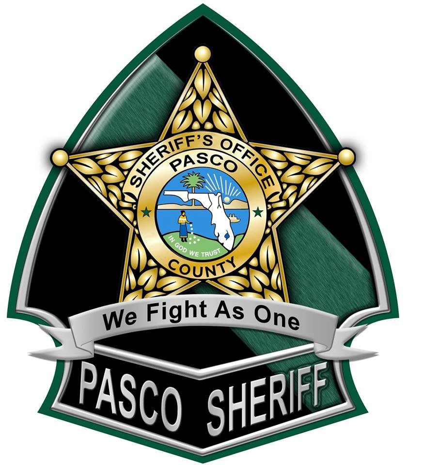PASCO JEEP VOLUNTEERS