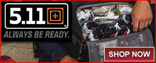 511 Tactical Duty gear
