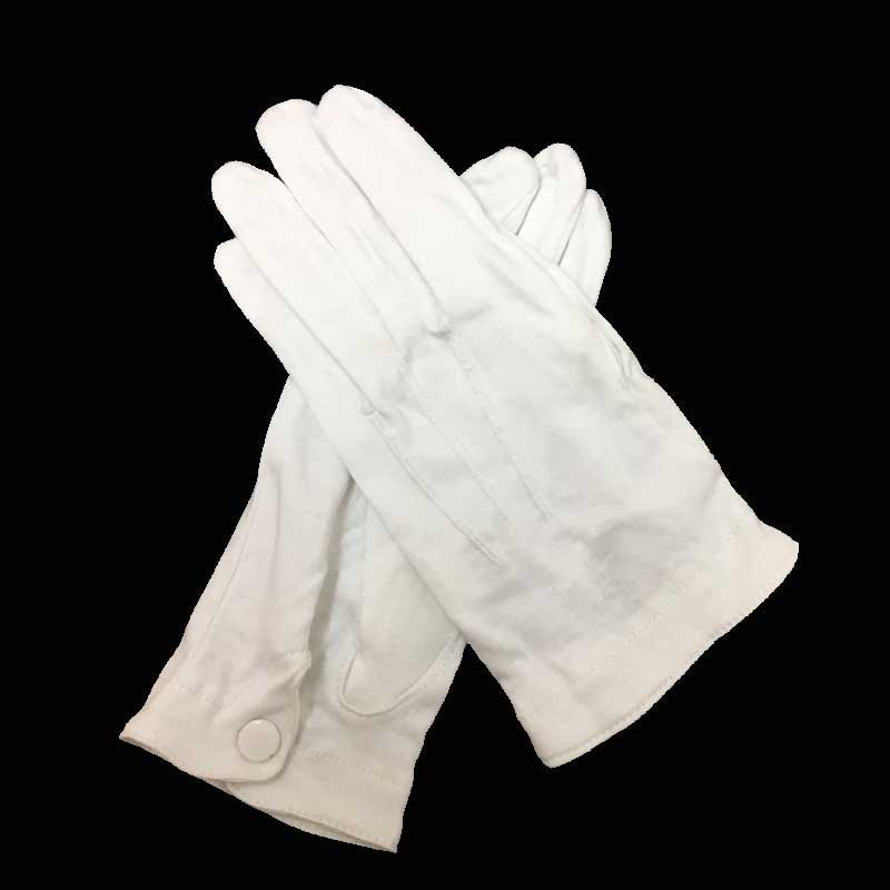 Closeout Cotton Parade Gloves-Hessberg USA