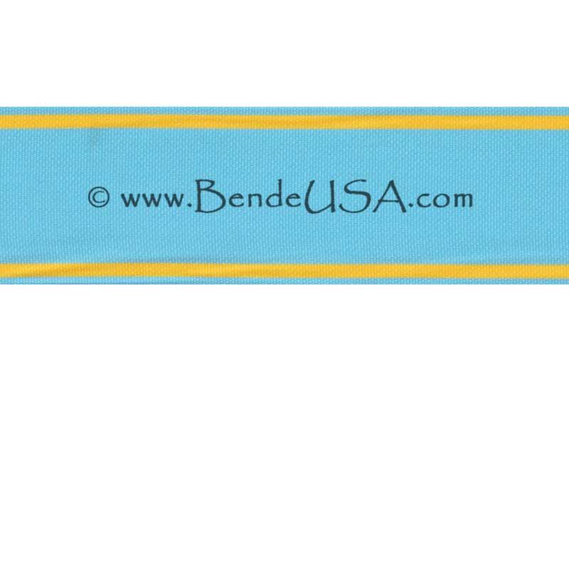 """Closeout Ribbon 1 3/4""""-Hessberg USA"""